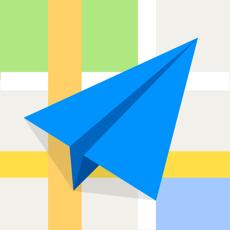 高德地图iPhone版下载 v2.135.2 苹果版