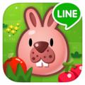 LINE波兔波兔