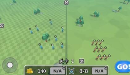 方块大战争2安卓版下载