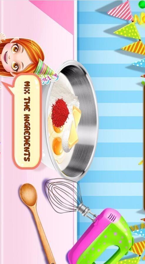 模拟做蛋糕安卓版下载