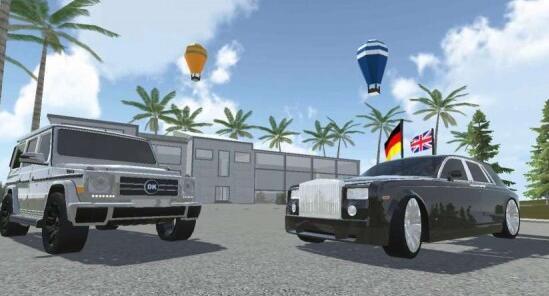 欧洲豪车模拟安卓版下载