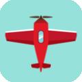 红色战机1