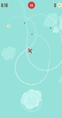 红色战机1安卓版下载