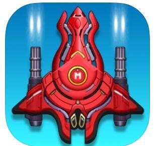 暴走飞机传说iPhone版下载 v1.2.1 最新版