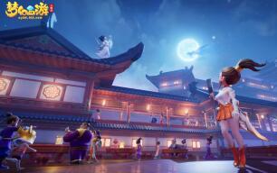 梦幻西游三维版龙宫怎么输出?龙宫纯输出流玩法攻略