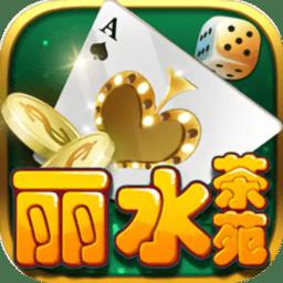 丽水茶苑辅助app