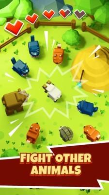 绵羊之战农场生存游戏下载