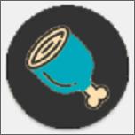 和平精英鸭腿辅助app官方版下载 v1.0