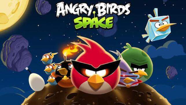 愤怒的小鸟第4关怎么过 愤怒的小鸟第四关游戏攻略