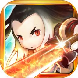 大武侠物语台服破解版游戏官方下载 v1.6.0