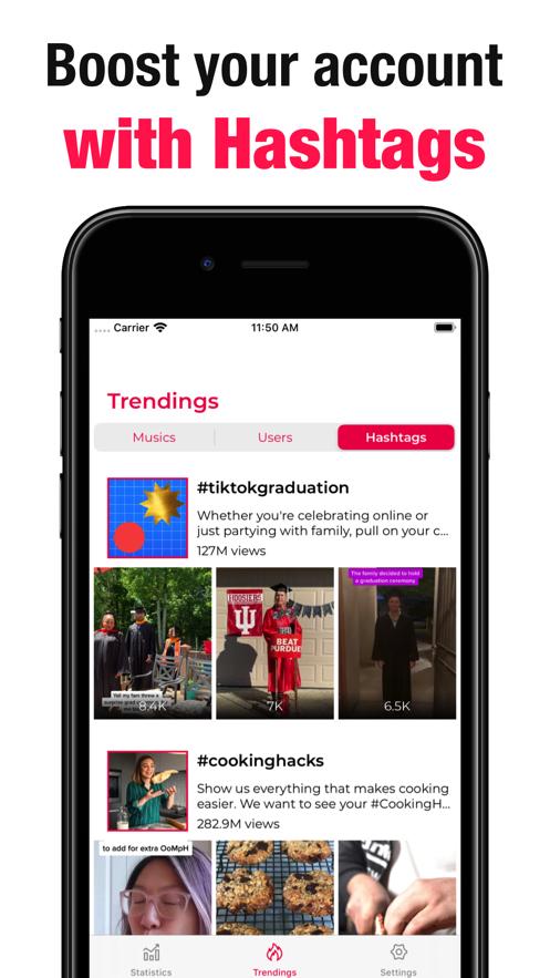 TikInsights app下载