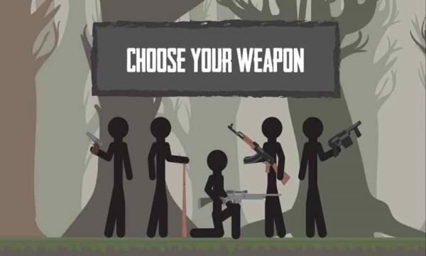 战争火柴人游戏手机版下载
