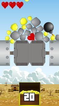 粉碎岩石游戏下载