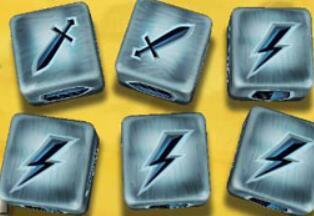 骰子猎人破解版:全新的骰子休闲冒险闯关游戏