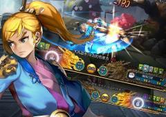 谁是大英雄游戏:一款全新的武侠战斗游戏