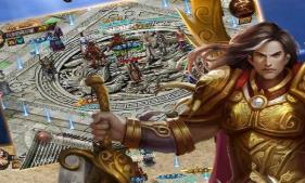 龙城至尊手游:一款经典传奇题材的策略游戏